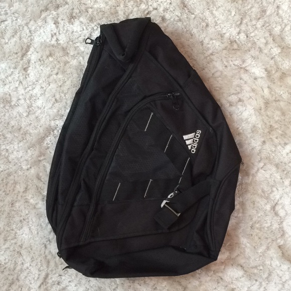 42d151f985 adidas Handbags - Adidas Over the Shoulder Backpack